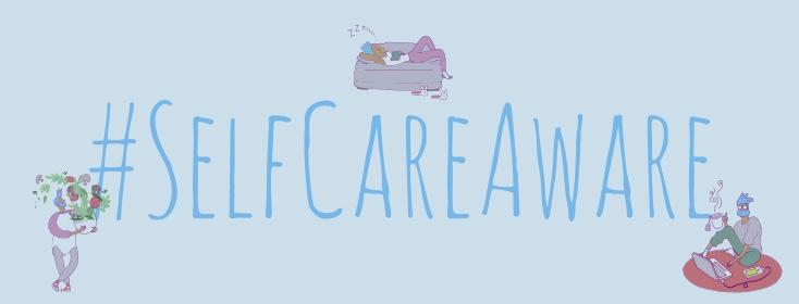 Spotlight: Self Care