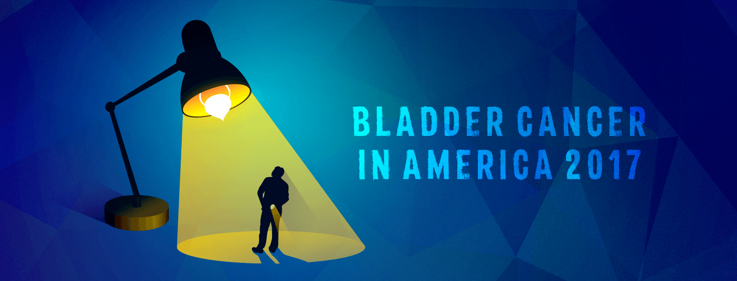 Shining a Light on Life with Bladder Cancer