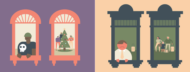 Managing Symptoms During the Holidays