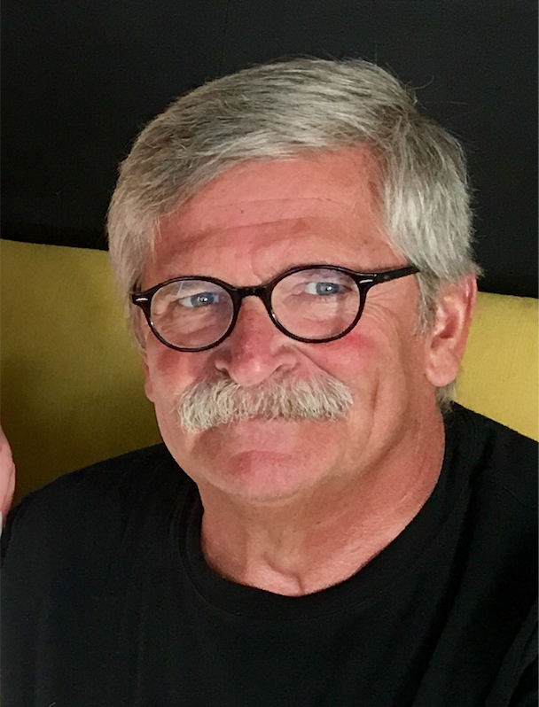 Bladder Cancer Community Advocate Jim Van Horne