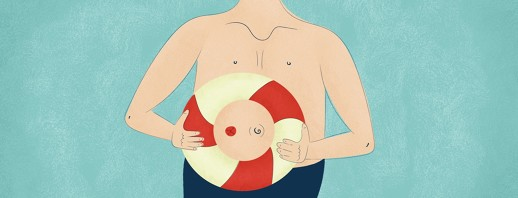Ostomies Are Life-Savers image