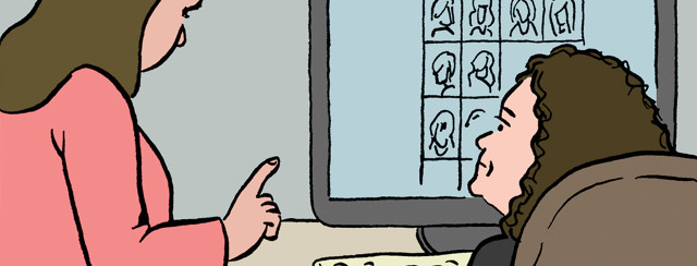 Bladder Cancer Comic: Is It Time to Look at Wigs? image