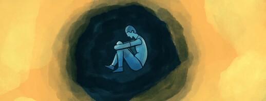 Depression & Bladder Cancer image