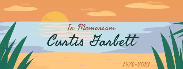 Remembering Curtis Garbett