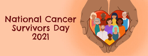National Cancer Survivors Day 2021: Motivation During Our Darkest Days with Cancer image
