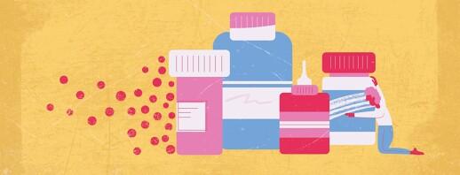 Bladder Cancer and Drugs image